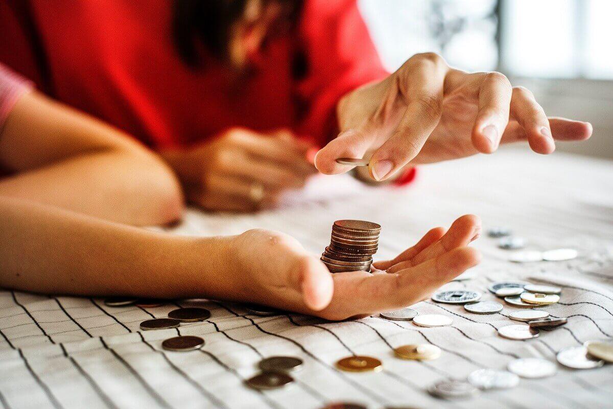 AKo vytvoriť rozpočet rodiny