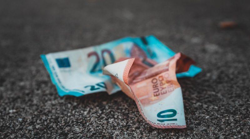 Vyhodené peniaze