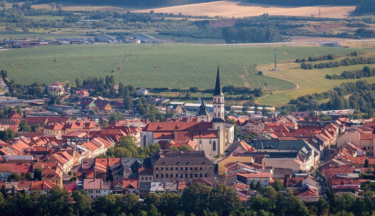 Bývanie na Slovensku - výber lokality