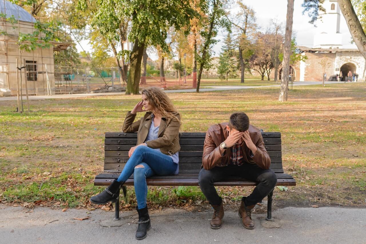 Nezhody pre peniaze - financie vo vzťahu