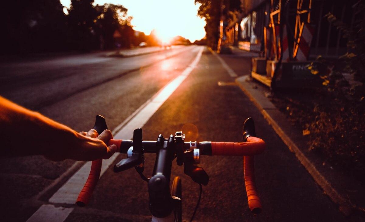 Jazda na bicykli - koľko ušetríte
