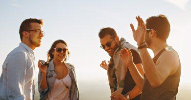 Finančne toxické vzťahy s priateľmi