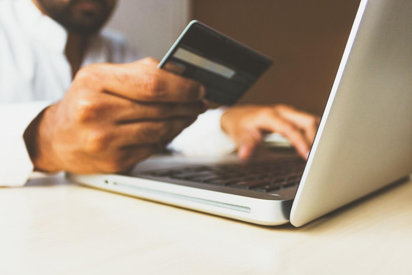 Výhodný nákup cez internet