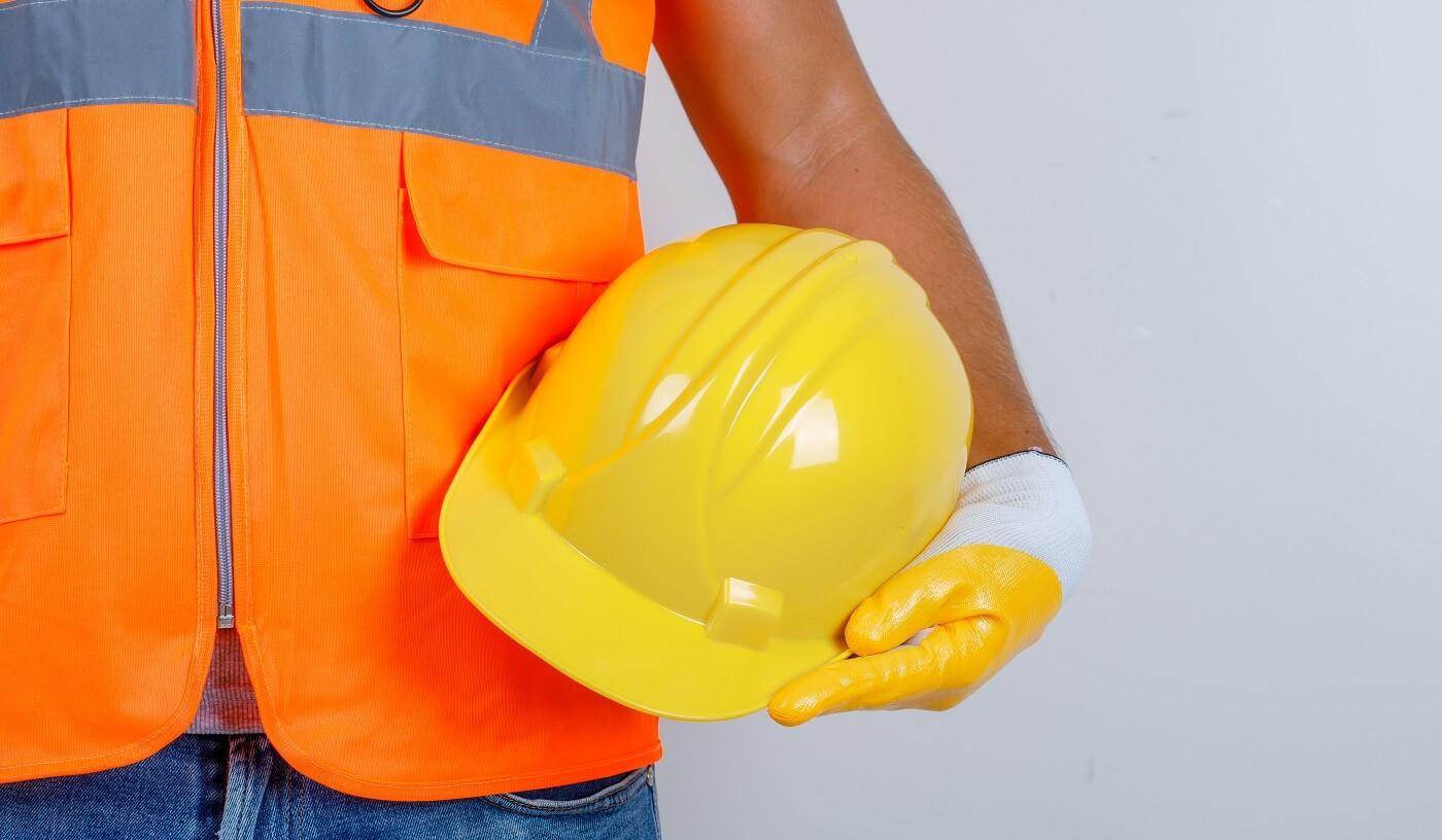 Bezpečnosť a ochrana zdravia na pracovisku